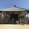 久須見大師堂「鷲羽山のお不動さんとして知られる大師堂」