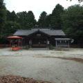 熊山神社「国家泰平・牛馬安全の守護神」